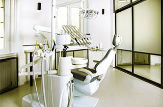 Dental clinic Budapest - Bavaria Dental