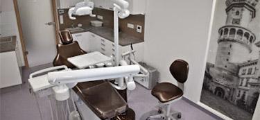 dental clinic Sopron