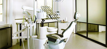 dental office abroad
