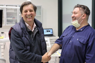 best dentist in Hungary