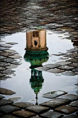 Sopron Firewatch Tower